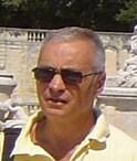 Claude from Canet-en-Roussillon