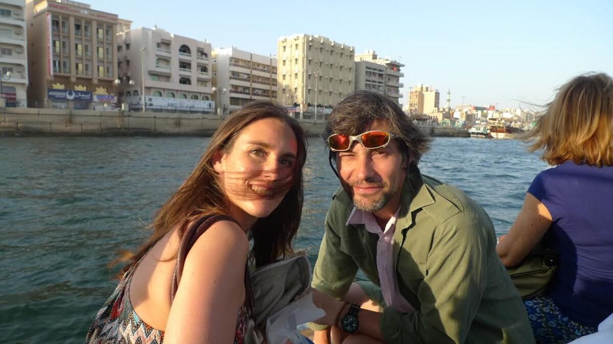 Aurélie Et Benjamin from Cannes