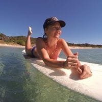Courtney From Lennox Head, Australia