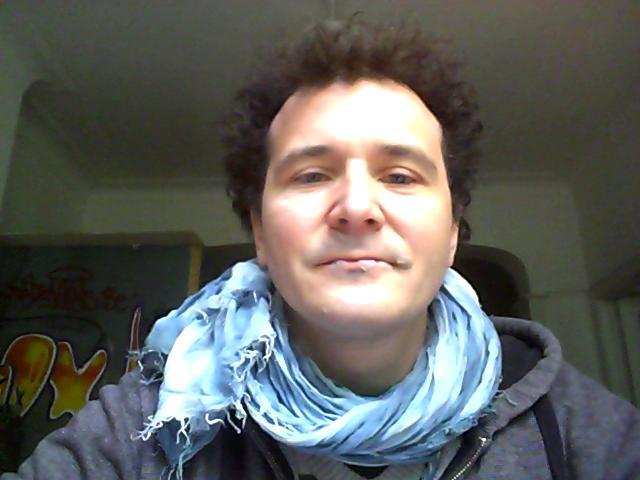 Yannick from Villeneuve-lès-Maguelone