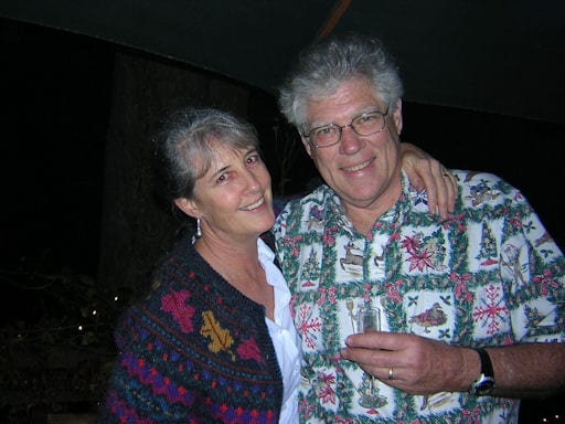 Shelley And Kent From Eugene, OR