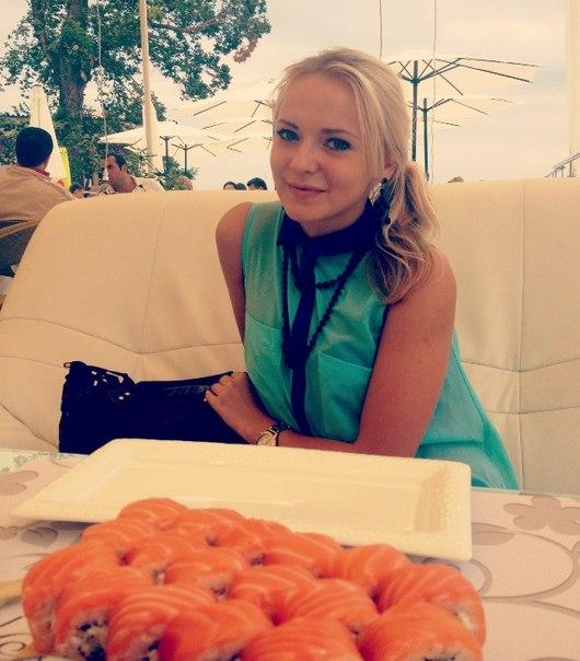 Алина From Odessa, Ukraine