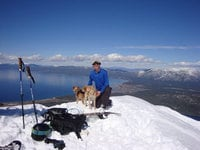 Duggan from South Lake Tahoe