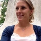 Anna From Gadstrup, Denmark