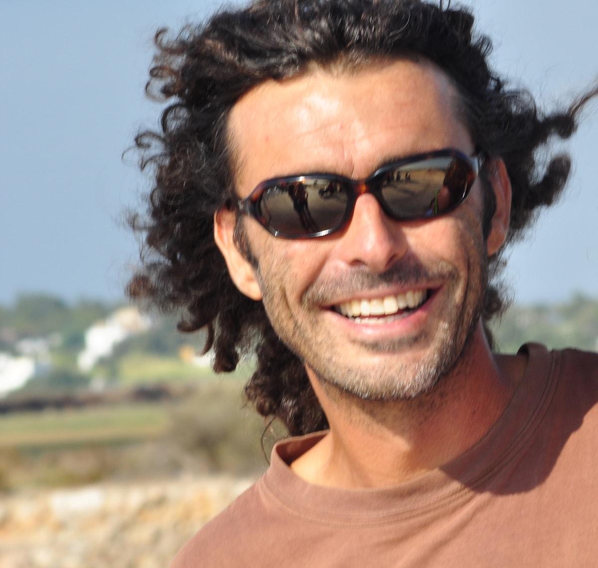 Ricardo from Foupana