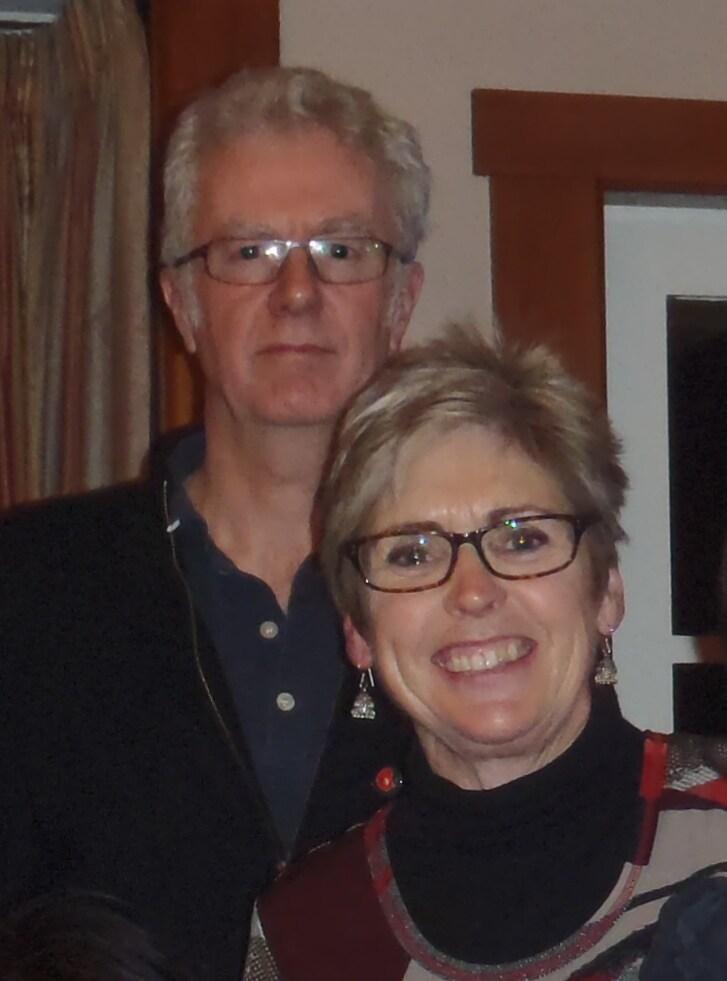 Ann And John