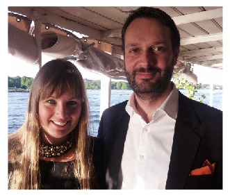 Jesper & Sofie