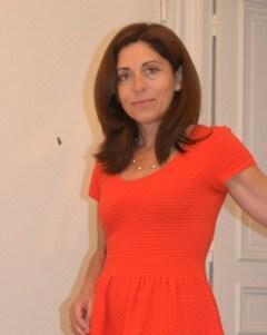 Hélène from Paris