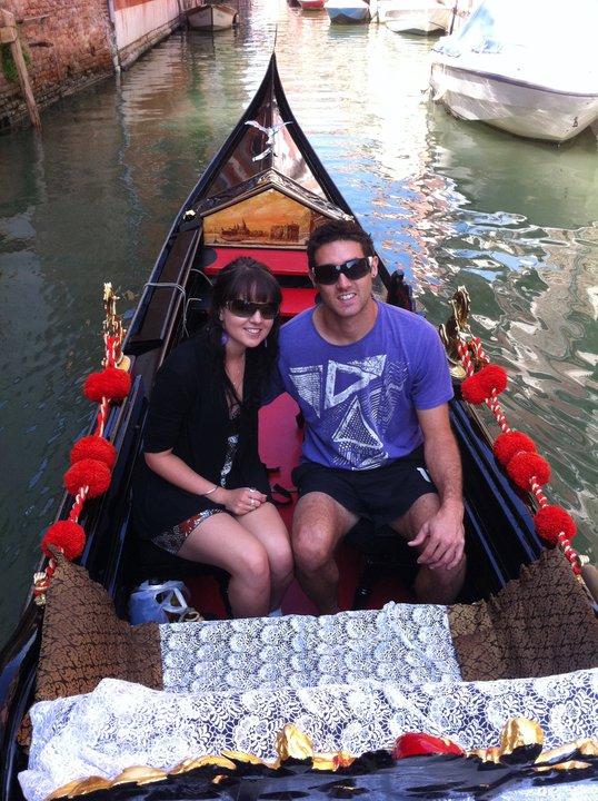 Megan And Joel