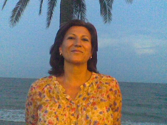 Ana Mª from Seville
