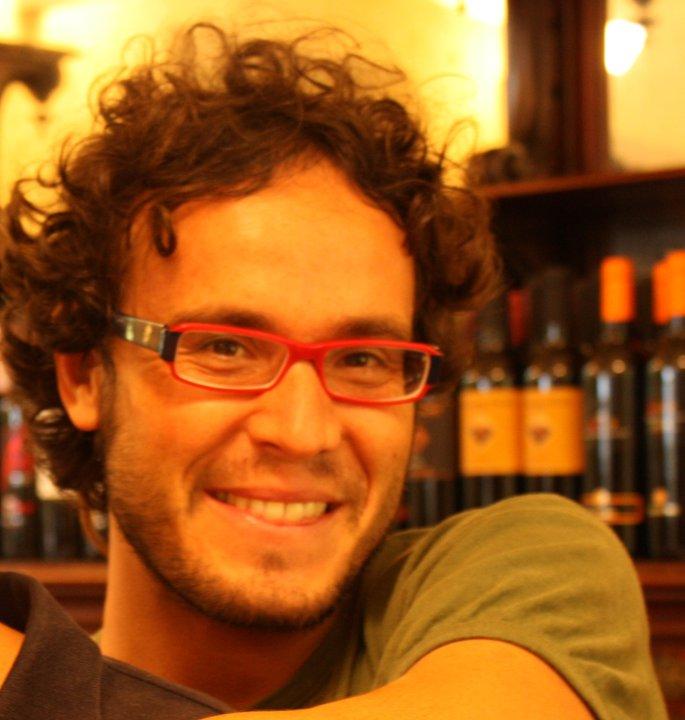 Davide from Livorno