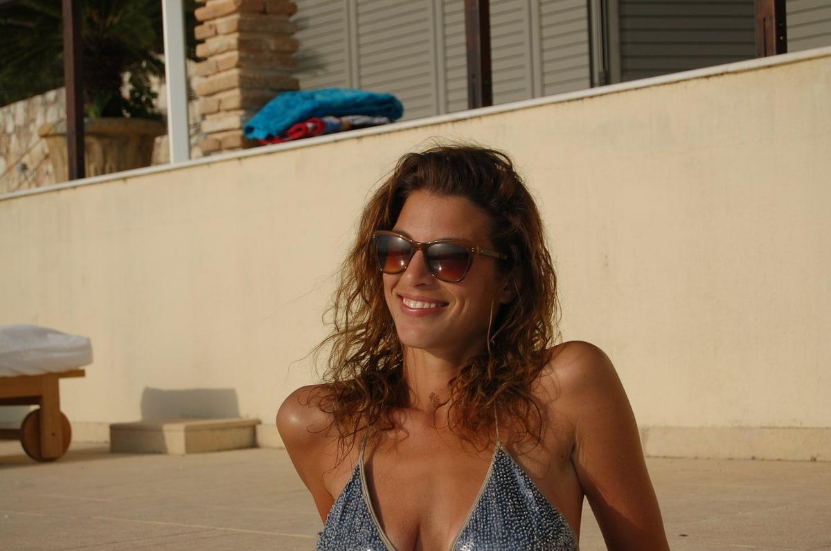 Dani from Argostolion