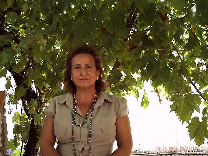 Mariola from Ronda