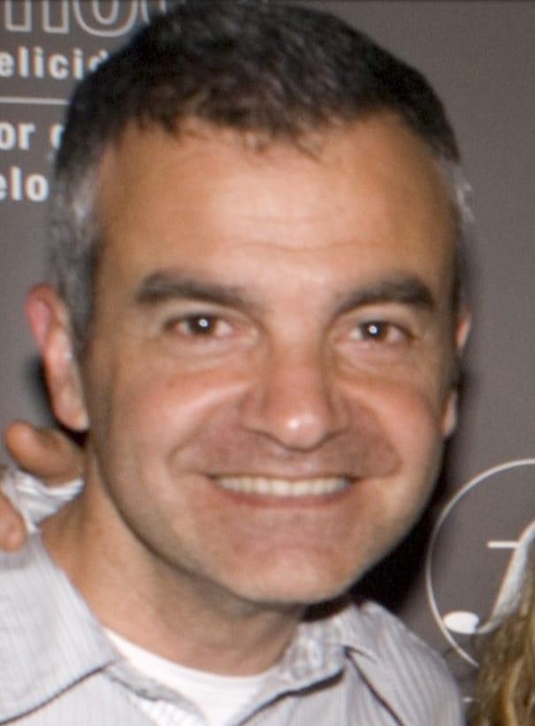 Joan Carles