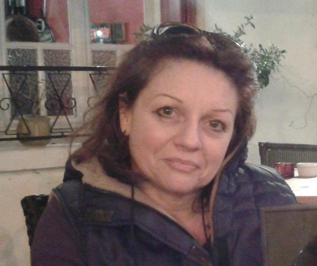 Sylvie from L'Isle-sur-la-Sorgue