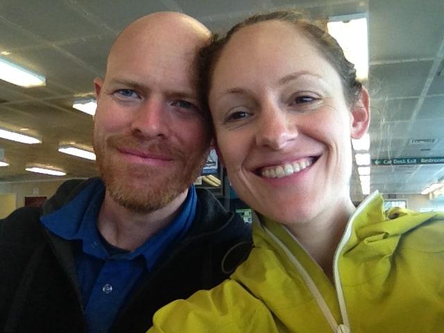 Matt & Jen