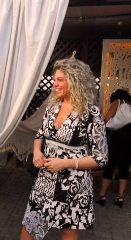 Simona from Catania