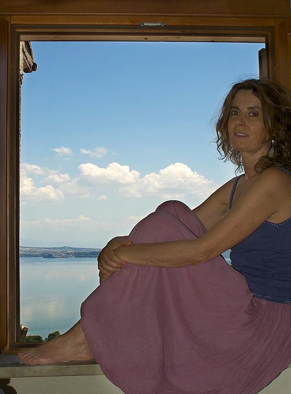 Irene from Bracciano