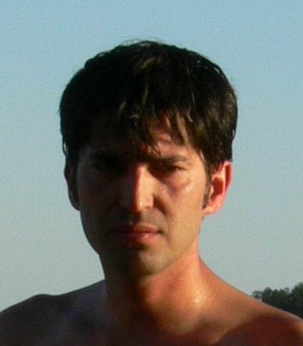 Constantinos from Geropotamos