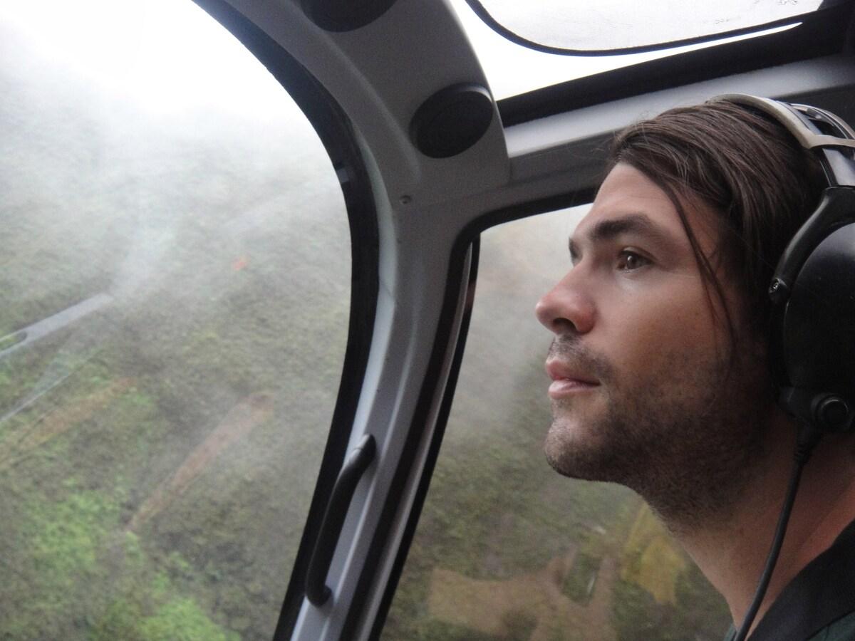 Michael from Harvey Cedars