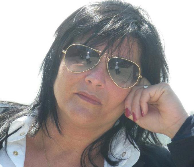 Cinzia from Montalcino