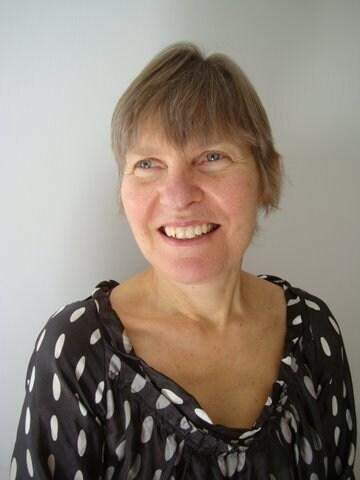 Barbara From Halifax, Canada