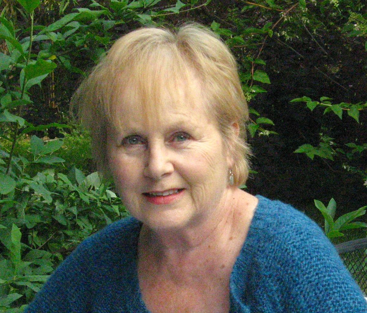 Donna From Washougal, WA