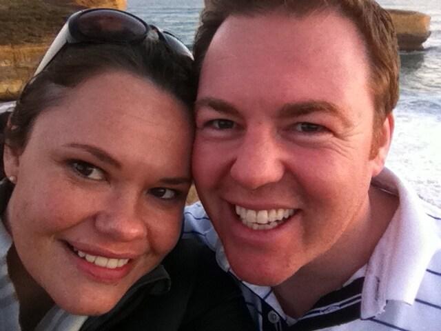 Shane & Justine