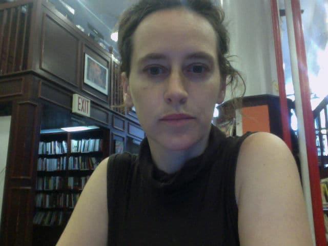 Christine from New York