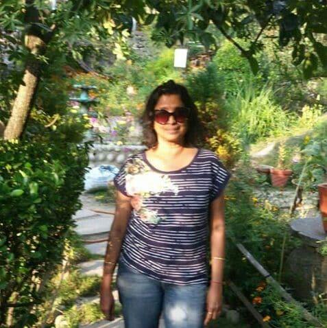 I live in New Delhi. I am an engineer and i work i