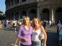 Elena from Rome