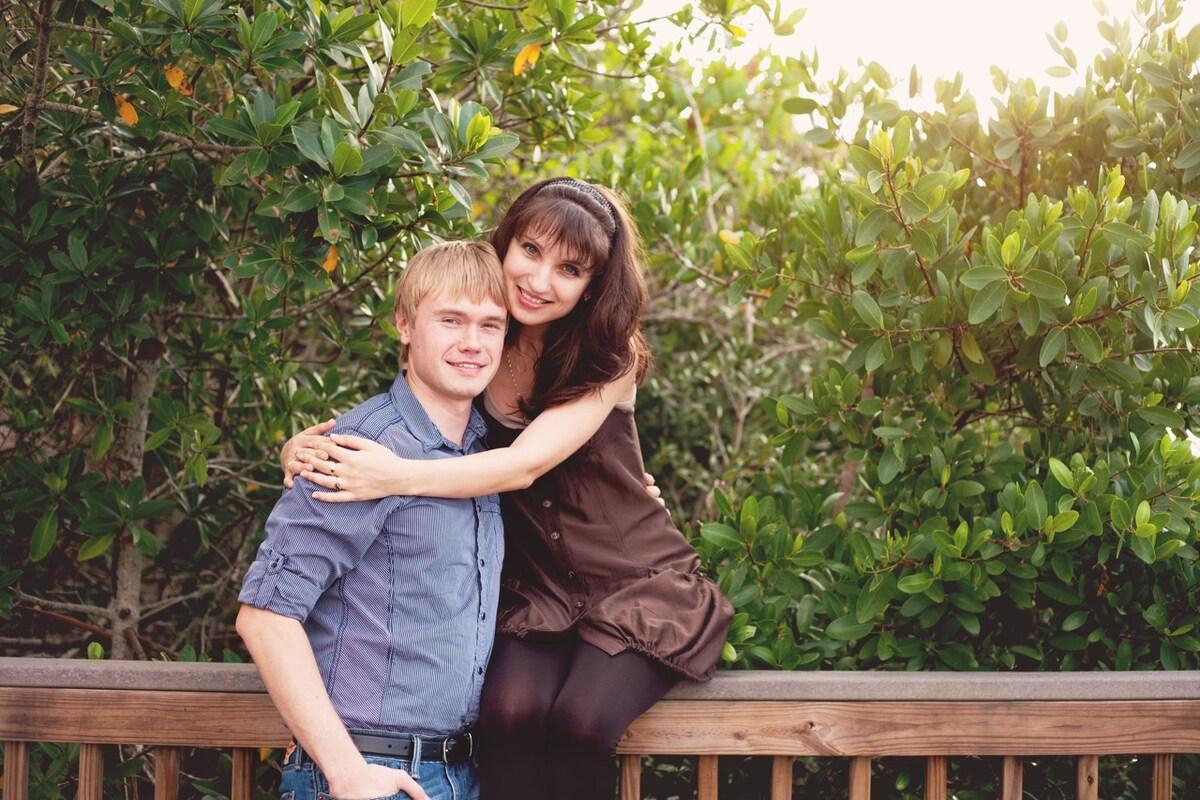 Yana & Marcin