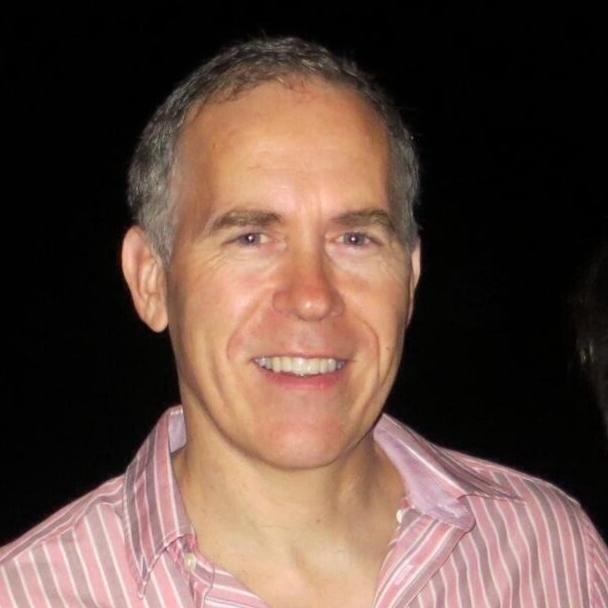 Rob from Puerto Vallarta
