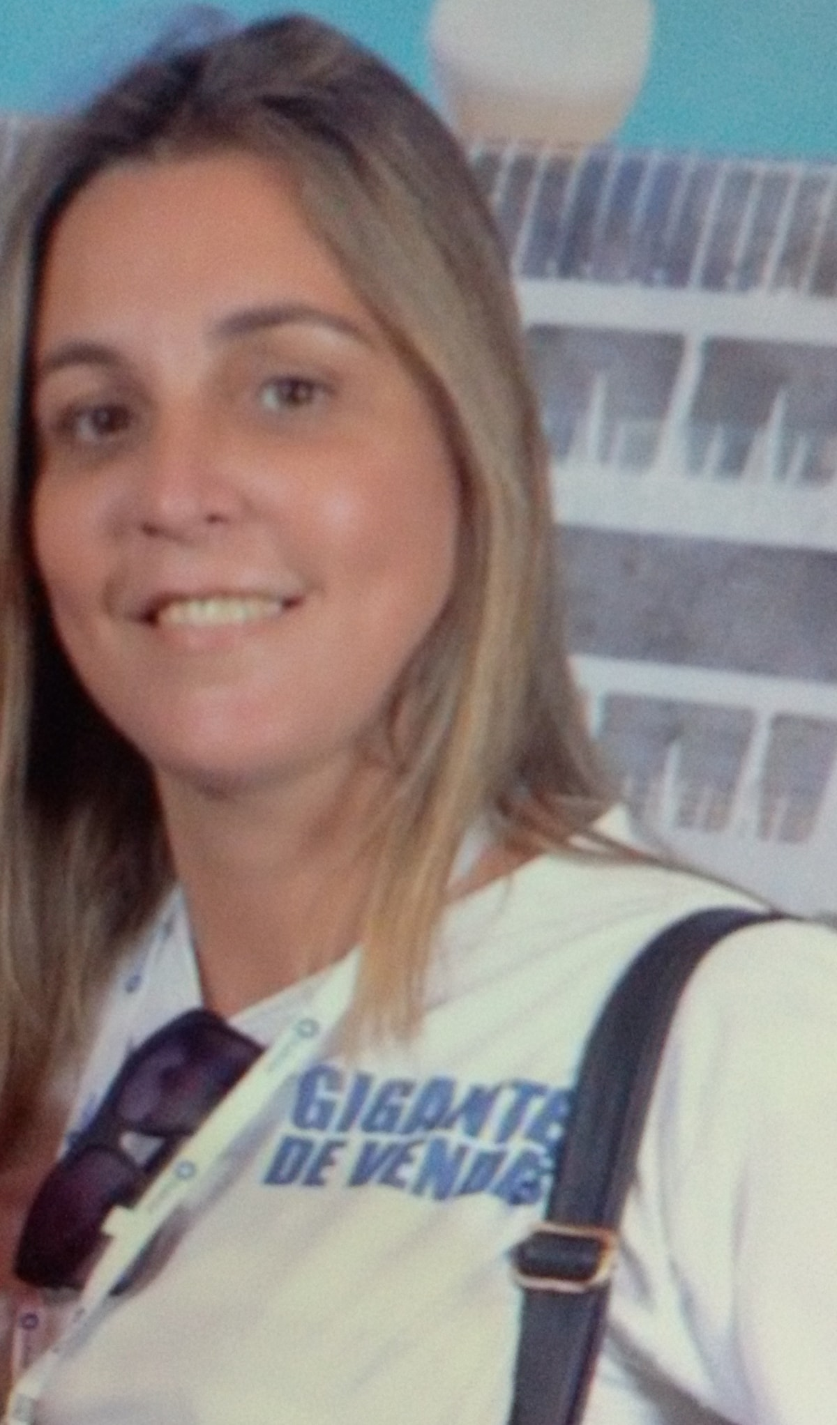 Marcelle from Niteroi