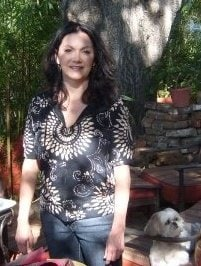 Tammy From Sierra Madre, CA