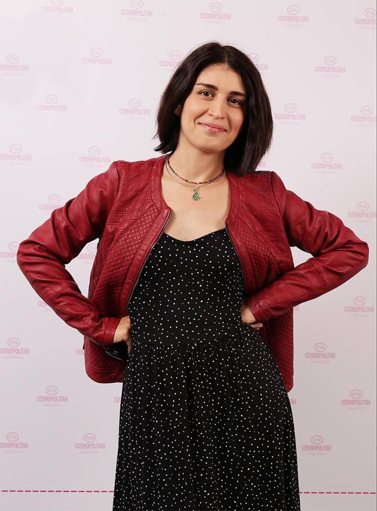 Nvard from Yerevan