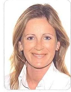 Laura From Calella, Spain
