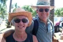 Karl&Rachel from Princeville