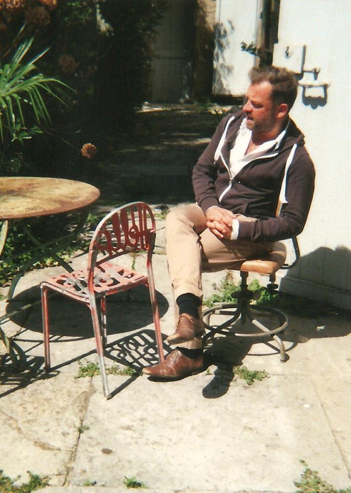 Fabien From Paris, France