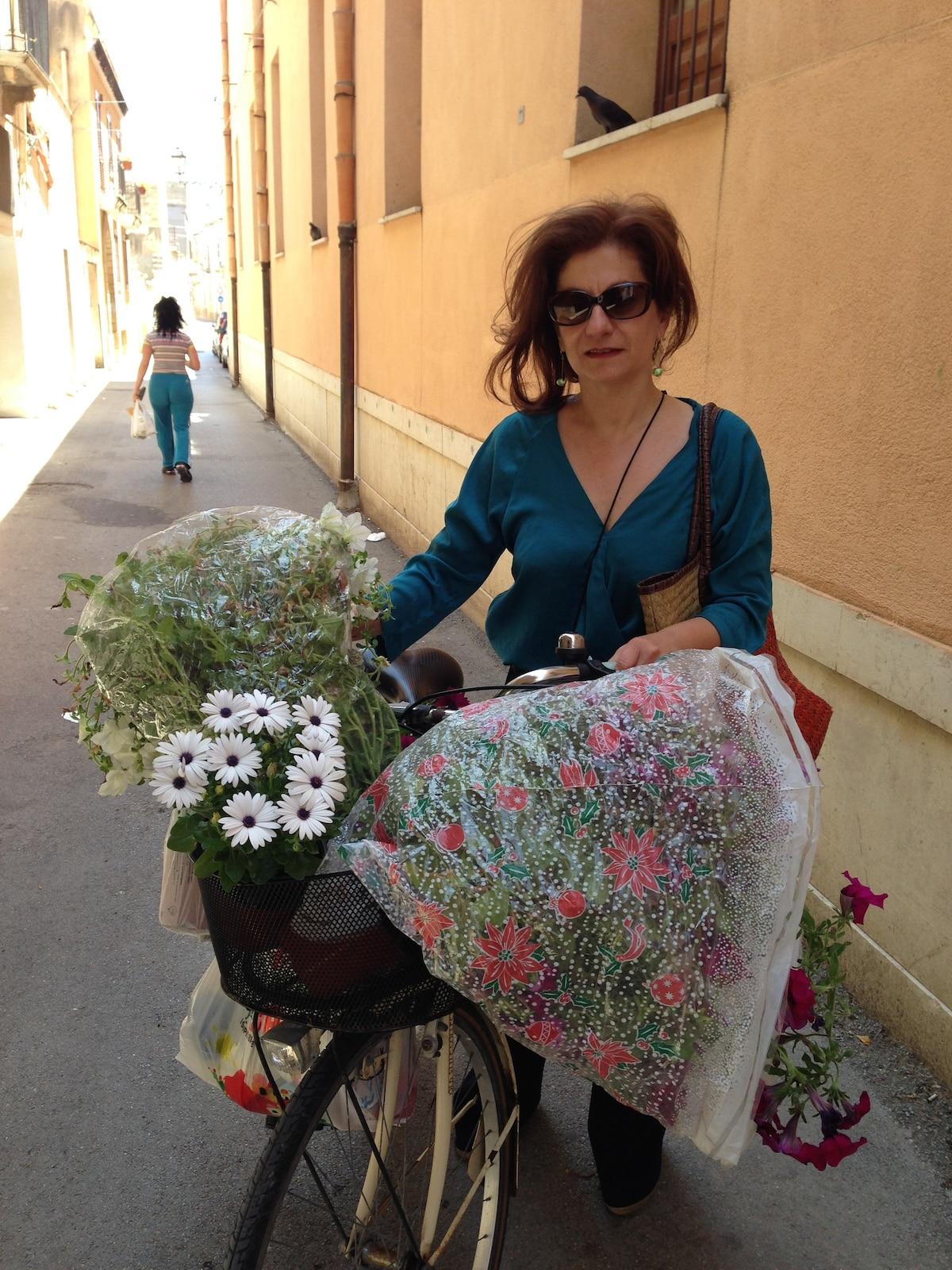 Giovanna from Marsala