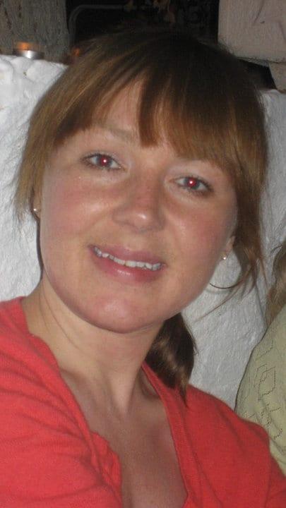 Anne From Svendborg, Denmark