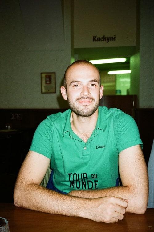 Thomas From Hadath, Lebanon