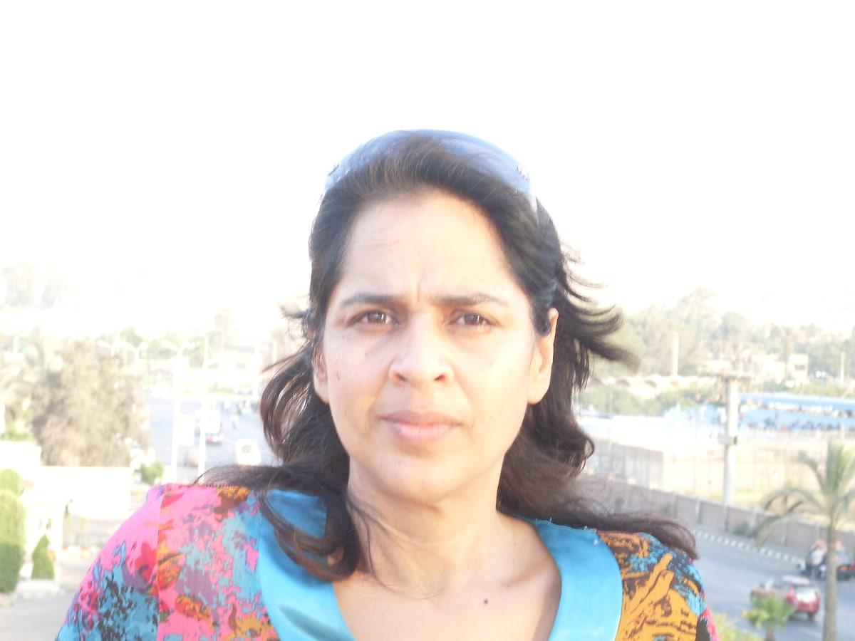 Firhana from Johannesburg South