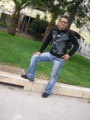 Antonino From Messina, Italy