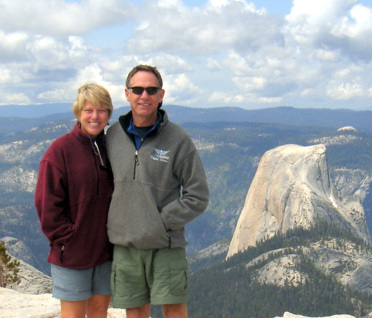 Suzi & Jack From Truckee, CA