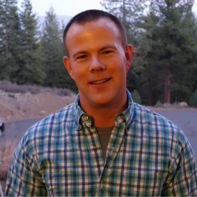 Stuart From San Francisco, CA