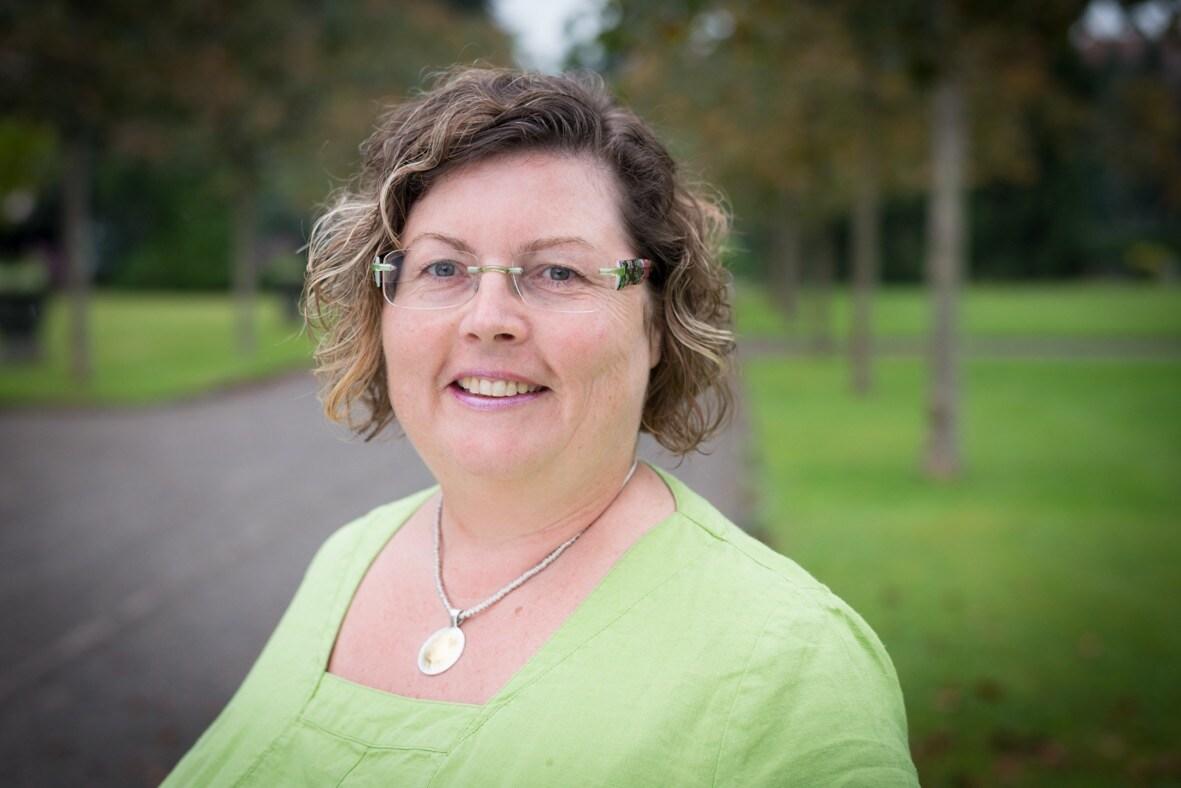 Patricia from Kreuzlingen