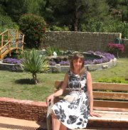 Оксана From Benidorm, Spain