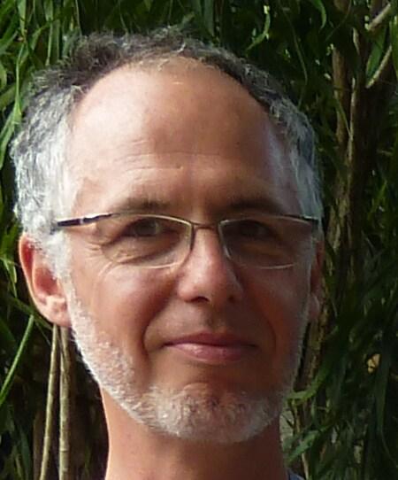 Francois From Dijon, France