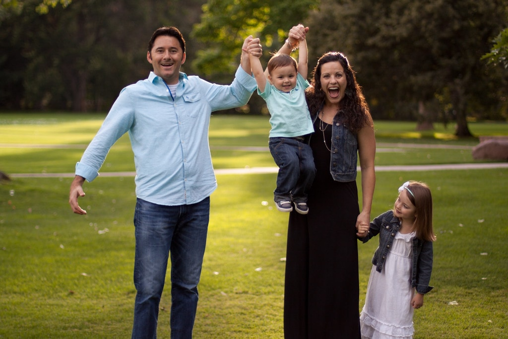 We are a Colorado family who transplanted to Austi